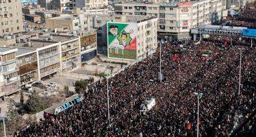 Khamenei vuole una punizione esemplare per gli Usa