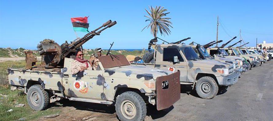 Libia. Tregua difficile