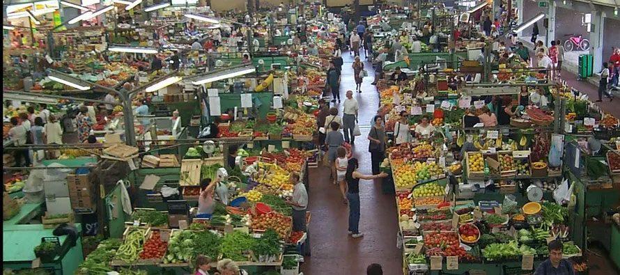 Mercato di Sanremo. Discussione sul regolamento