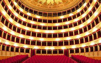 Lazio, bando per finanziamento progetti teatrali, cinema e librerie