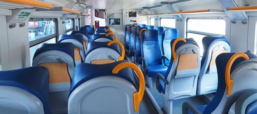 Treni Liguria, addetti alle pulizie da mesi senza stipendio