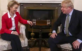 Boris Johnson potrebbe concludere un accordo sulla Brexit con stretto allineamento dell'UE