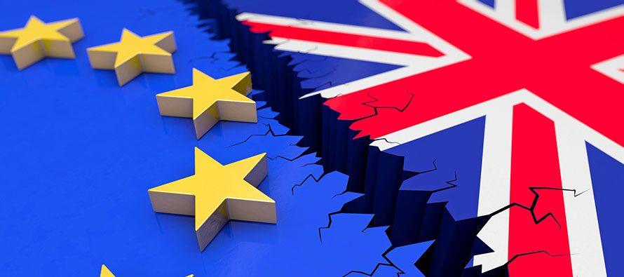 Il Regno Unito lascia ufficialmente l'UE