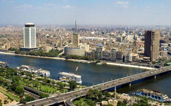 Egitto. Governo e società