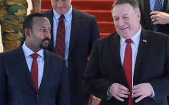 Gli Stati Uniti offriranno sostegno finanziario per le riforme politiche dell'Etiopia