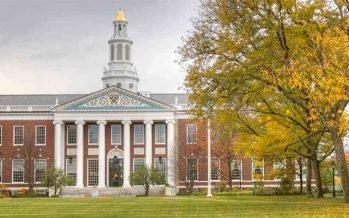 Gli Stati Uniti indagano su Harvard e Yale su finanziamenti esteri