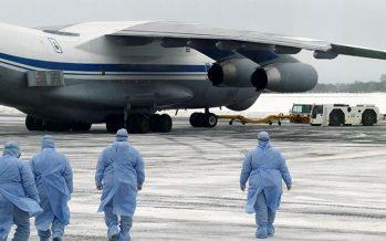 Russia. Quarantena di due settimane per chi arriva da Wuhan