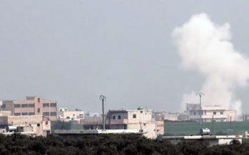 Siria. Scontri a Saraqeb dopo gli attacchi turchi