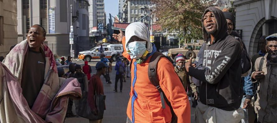 In Africa quasi 4.000 casi, 117 morti