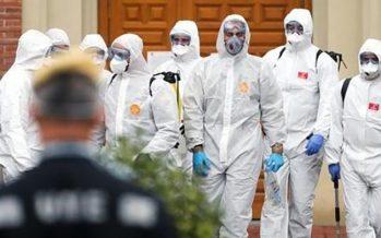 Il bilancio delle vittime del coronavirus spagnolo supera quello cinese