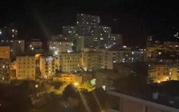 Liguria flash mob contro il coronavirus
