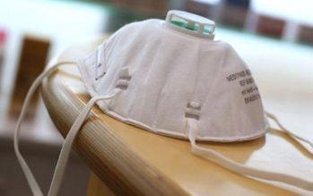 Coronavirus a La Spezia. Scarseggiano mascherine per medici e infermieri