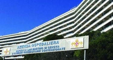 Coronavirus a Genova. Bollettino: 20 in rianimazione, nessun decesso, 2 dimessi