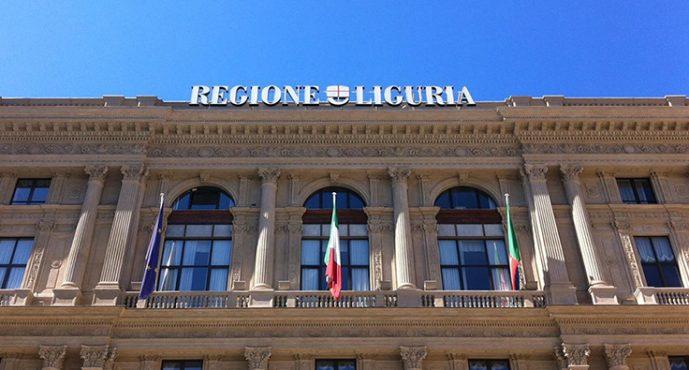 Il coronavirus non ferma la voglia di privato della Giunta della Liguria