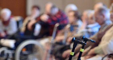 Alice Salvatore: Rsa Liguria, una situazione agghiacciante che va chiarita
