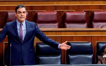 Spagna. Morti di coronavirus diminuiscono