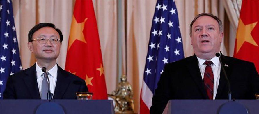 Cina: gli Usa devono collaborare per il coronavirus