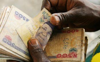 L'economia nigeriana si ridurrà dell'8,9%