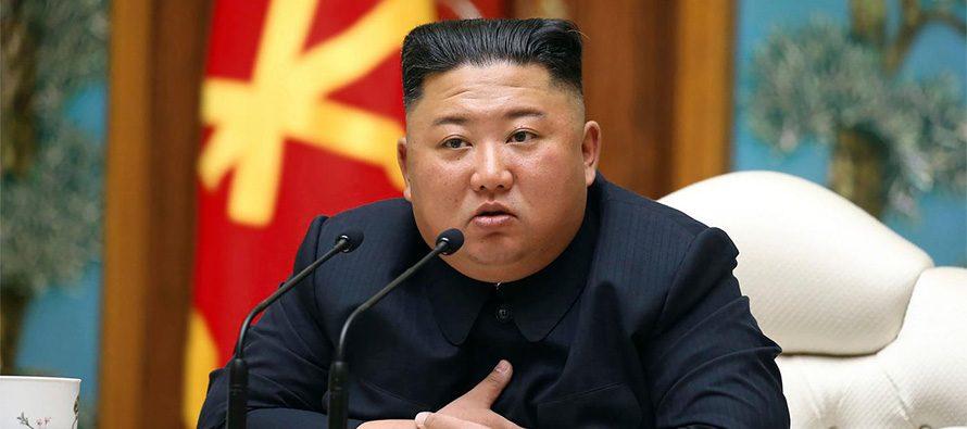Coronavirus, Kim si congratula con Xi per gestione emergenza