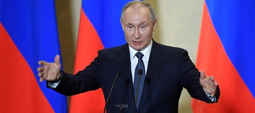 Putin riallaccia antiche alleanze