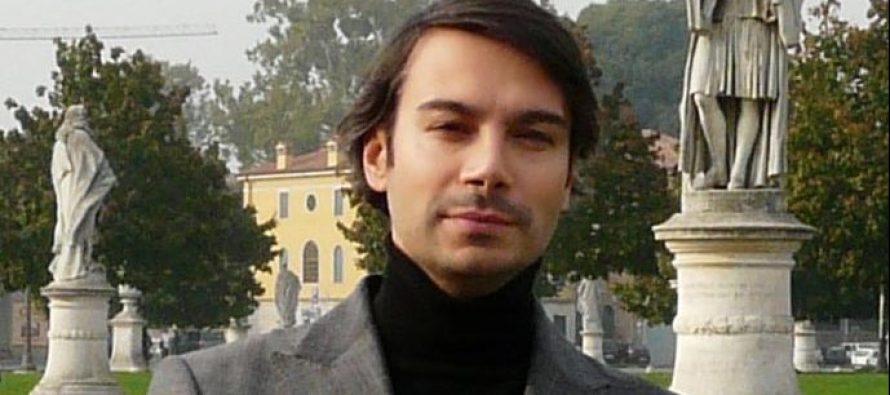 Filippo Bruno di Tornaforte. Biografia di un imprenditore del domani