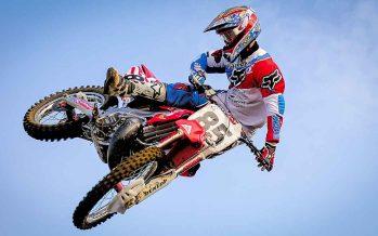 Genova. Andrea Zanelli nuova promessa del Motocross?