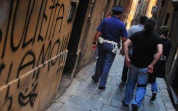 Genova, Maddalena in rivolta per bassi abitabili