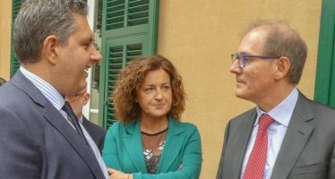 Caso Giuliano, sindaco di sinistra che si schiera con Toti