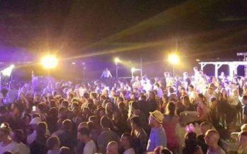 Loano, chiusa discoteca: non rispettava norme anti covid