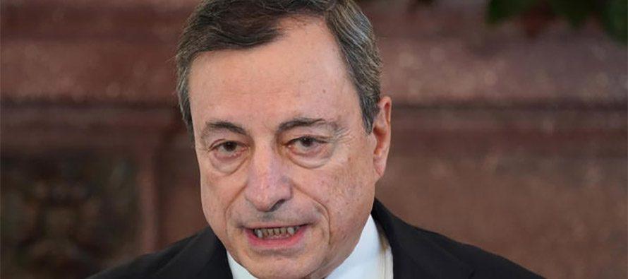 Draghi. Consultazioni, la situazione della giornata