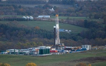 EPA cancella le normative per petrolio e gas metano