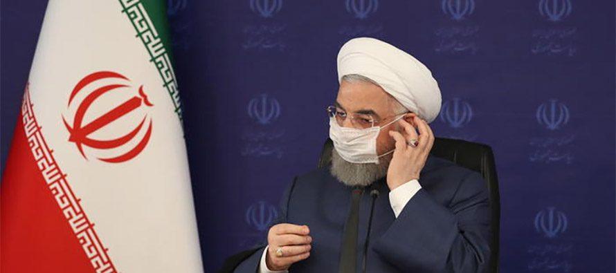 Iran: Rohani, 'gli individui alla Casa Bianca non dureranno'