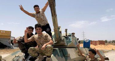 Annunciato il cessate il fuoco in Libia