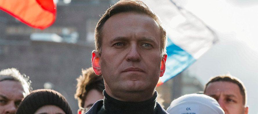 Navalny, fermati i suoi collaboratori
