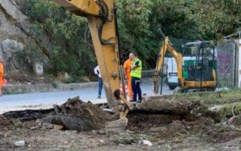 Genova, rete idrica ad alto rischio incidenti