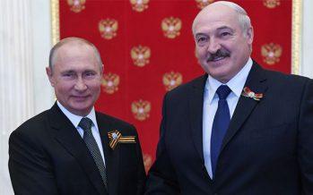 Bielorussia in subbuglio. La Russia espande la sua influenza