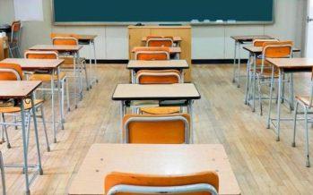 Scuola in presenza, rischi e opportunità