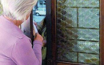 Genova, finti sanificatori per truffare gli anziani