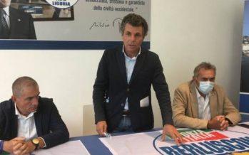 Forza Italia attacca Toti: vogliamo un assessore in giunta
