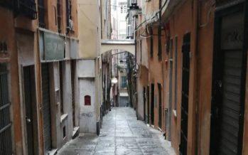 Covid Genova, mascherine obbligatorie in centro storico e porto antico