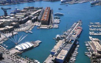 Porto di Genova, registrati segnali di ripresa