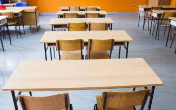 Spezia, lunedì 27 riaprono le scuole