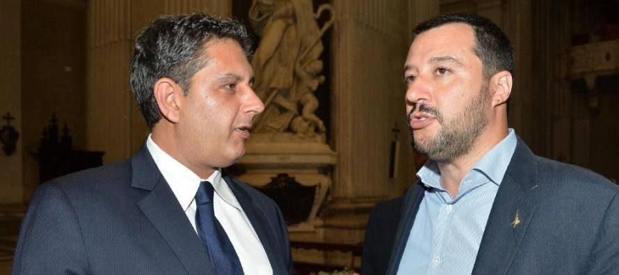 Toti attacca Matteo Salvini: non sa gestire coalizione