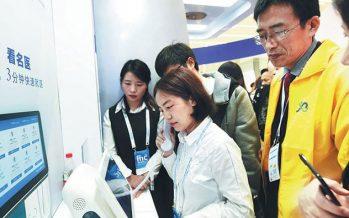 Cina: attivi 900 'Internet hospital' per la telemedicina