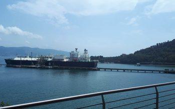 Porto di Spezia, via al Gnl. Rischi e opportunità