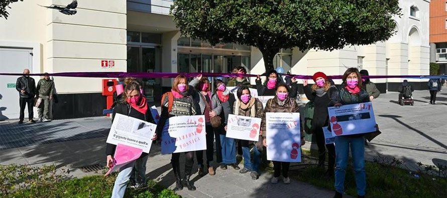 Violenza donne: a Genova più femminicidi e maltrattamenti