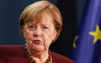 Allarme del G20 sull'economia, 'rischi per la ripresa'