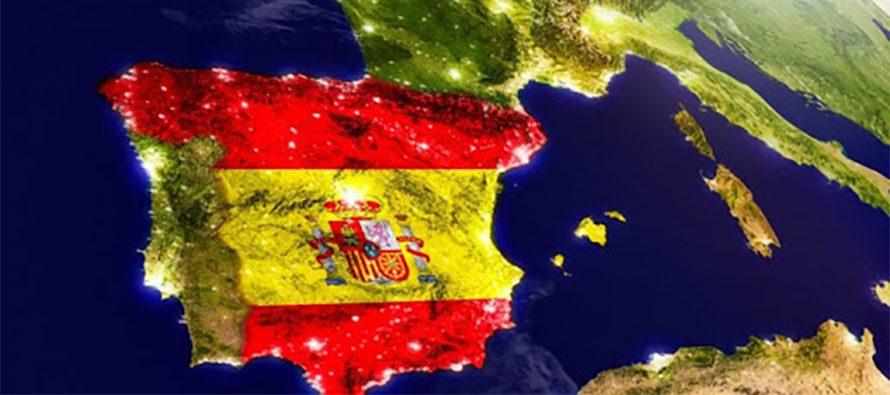 Spagna. La sua economia e sviluppo