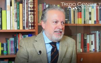 """Gen. Sandro Sandulli: """"Così la 'ndrangheta si muove in Liguria"""""""