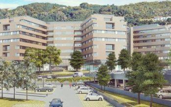 Ospedale Felettino: il nuovo progetto